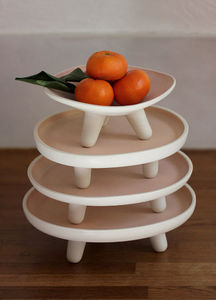 JONATHAN REYNAUD - les tripodes - Cestino Da Frutta