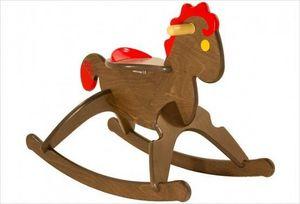 ITALTRIKE -  - Cavallo A Dondolo
