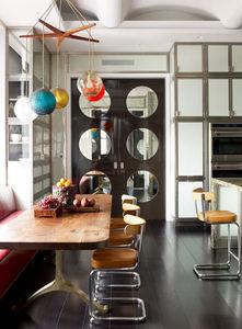 STEVEN GAMBREL -  - Progetto Architettonico Per Interni