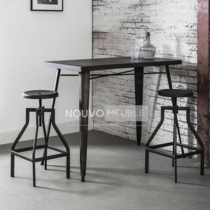 NOUVOMEUBLE -  - Tavolino Alto