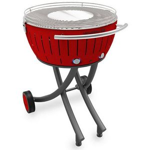 LOTUS GRILL -  - Barbecue A Carbone