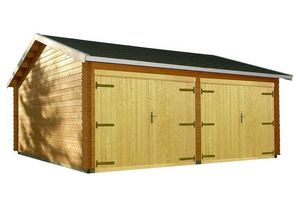 Luoman -  - Garage