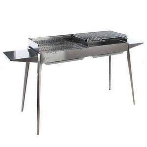 Lisa Stickley London -  - Barbecue A Carbone