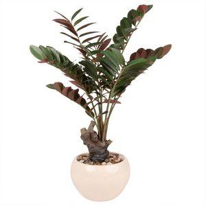 MAISONS DU MONDE - plante artificielle 1420087 - Pianta Artificiale