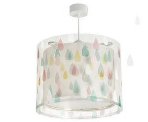 Dalber - color rain - Lampada A Sospensione Bambino