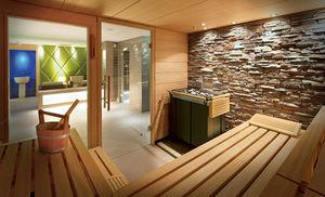 GUNCAST SWIMMING POOLS - klafs wellness - Sauna