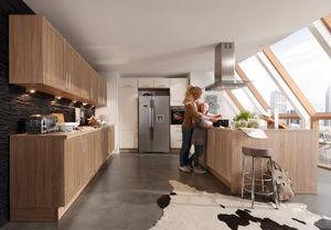 CUISINES VENIDOM -  - Cucina Moderna