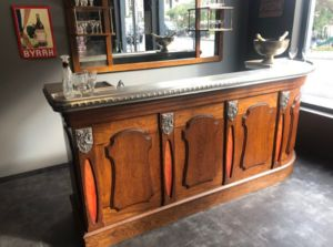 ATELIERS NECTOUX - no 109 - Bancone Bar