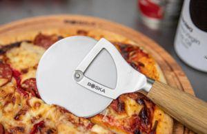 Boska - oslo+ - Rotella Taglia Pizza
