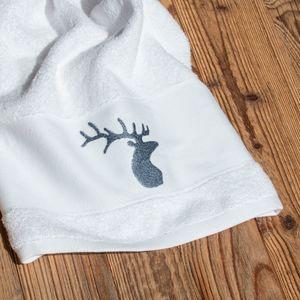 VAGABONDE -  - Asciugamano Grande