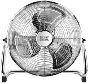 BLACK & DECKER -  - Ventilatore Da Tavolo