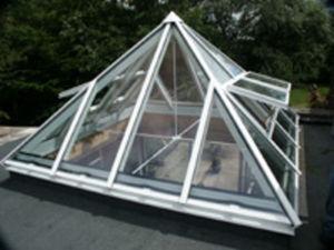 Designer Conservatory Products -  - Finestra Mansarda