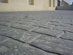 Francebeton -  - Pavimento Decorato In Calcestruzzo
