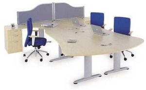 Pro-Office Business Furniture -  - Postazione Ufficio Open Space