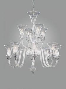 Marino Cristal -  - Lampadario