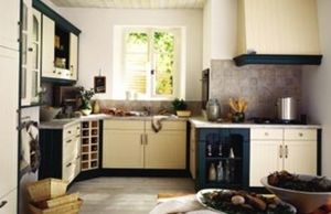 Chabert Duval -  - Cucina Componibile / Attrezzata
