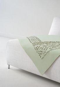 Kose - plaid cornice  - Coperta