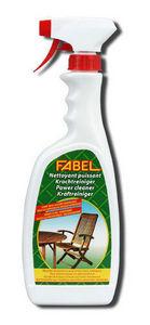 Fabel - teck - Detergente