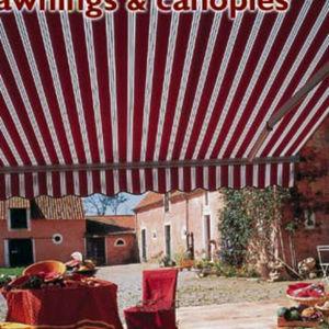 Anderson Interiors -  - Tenda Per Esterni
