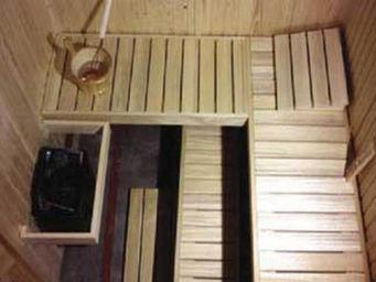 Enerfoil -  - Sauna