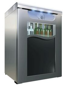 Minibar Systems - smart cube - Minibar