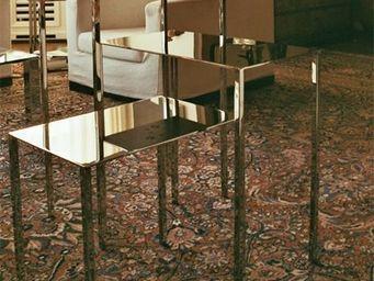 Door Shop - skinny grand modele - Tavolini Sovrapponibili