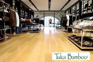 L ATELIER DES MATIÈRES - tuka bamboo - Parquet Massiccio