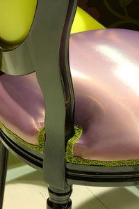 AURA FABRICS - pearl - Tessuto Antifuoco