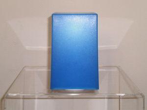 Neoz - gem square - Lampada Portatile