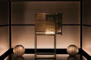 Armani Casa - riesling - Mobile Bar