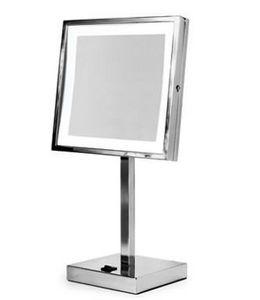 ELECTRIC MIRROR -  - Specchio Ingranditore Da Bagno