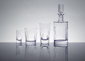 Haviland -  - Caraffa Da Whisky
