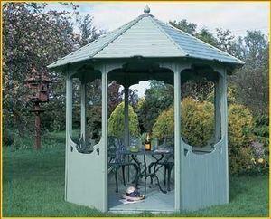 Jardins Divers -  - Padiglione