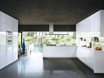 Snaidero - orange - Cucina Moderna