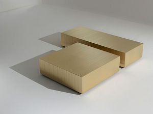 LAURAMERONI -  - Tavolino Quadrato