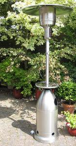 Urban Industry - bfx755tss - Ombrello Riscaldato A Gas
