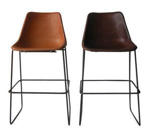 Sol & Luna - girón stool bar - Sgabello (sedia Alta)