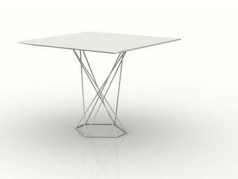 VONDOM -  - Tavolo Da Giardino
