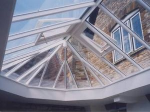 Traditional Roof Lanterns -  - Finestra Mansarda