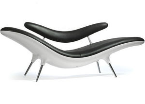 Peter Harvey (london) - smile - Chaise Longue