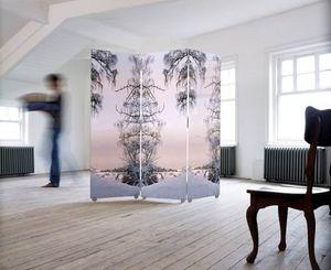 Mark Finzel Design - snowscreen one - Paravento Separé