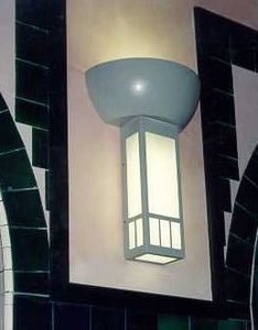 Lb Lighting -  - Applique Per Esterno