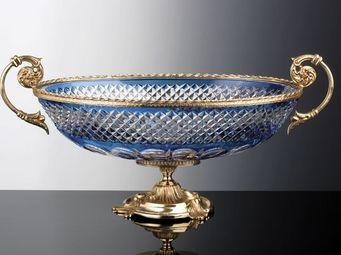 CRISTALLERIE DE MONTBRONN - aphrodite - Coppa Decorativa
