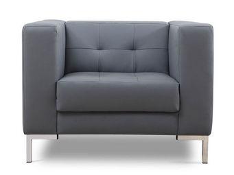 Miliboo - lincoln fauteuil - Poltrona