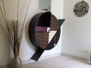 DAAN KOERS - applique circulaire - Lampada Da Parete