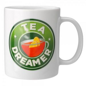 La Chaise Longue - mug tea dreamer - Tazza