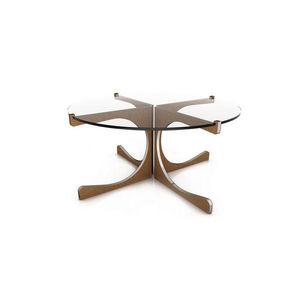 SOBREIRO DESIGN - oxford - Tavolino Rotondo