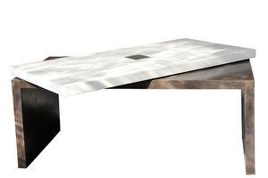 Rouviere Collection - pivotante - Tavolo Da Pranzo Rettangolare