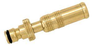 BOUTTE - lance standard rapide en laiton - Innaffiatore A Pistola Per Giardino