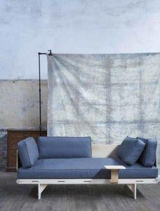 ASSEMBLAGE M - big bed - Divano 2 Posti